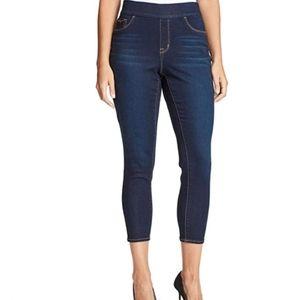 NWOT Nine West Heidi Crop Pants